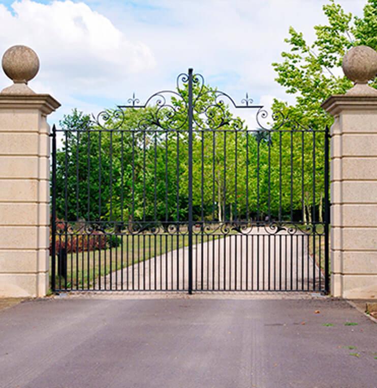 Instalaci n de puertas y automatismos norpa puertas for Puertas y automatismos
