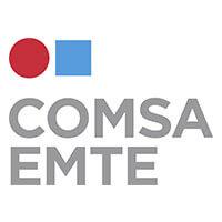 Norpa puertas y automatismos - Clientes: COMSA EMTE