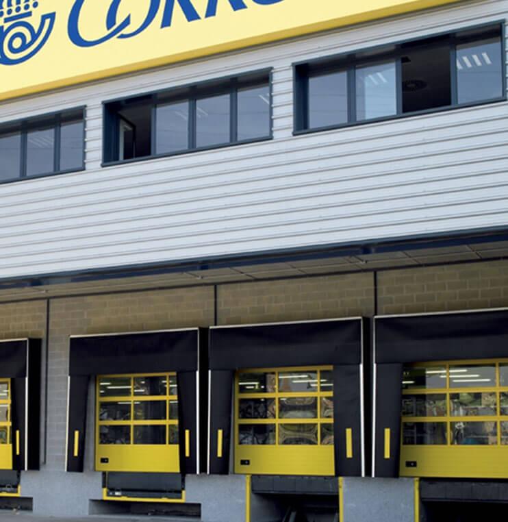 Puertas automaticas Sevilla Norpa