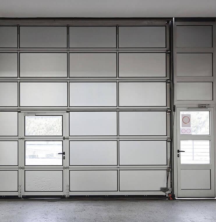 Contacto norpa puertas y automatismos for Puertas y automatismos