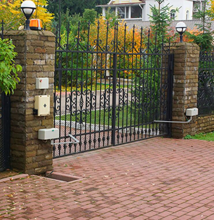 Mantenimiento puertas sevilla Norpa puertas y automatismos