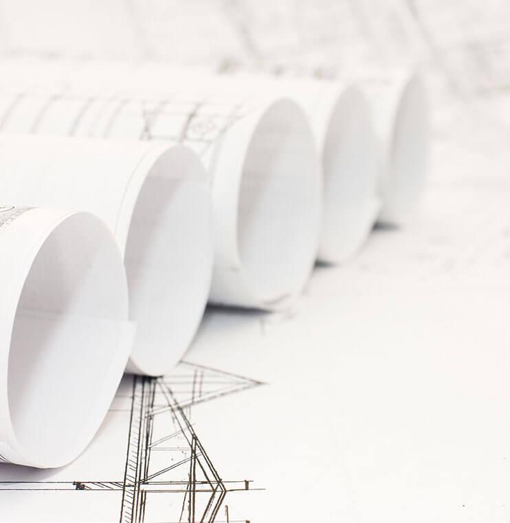 Proyectos de ingeniería Norpa puertas y automatismos