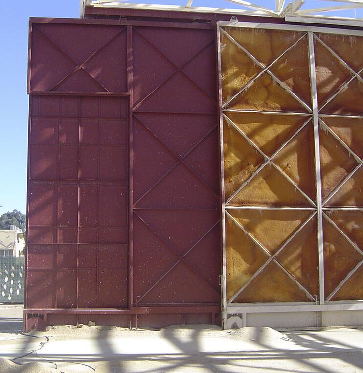 Rehabilitacion puertas sevilla Norpa puertas y automatismos